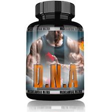Testosteron Booster Muskelaufbau Extrem anabole Wirkung Anabol Testo Kapseln