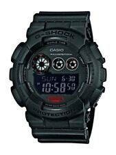 Watch Casio G-shock - Gd-120mb-1er