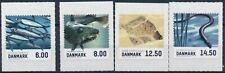 DENMARK Sc. 1629-32 Fish 2013 MNH
