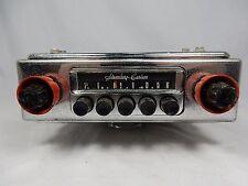 Vintage  Stromberg - Carlson US Röhren Autoradio / tube car radio 12 Volt