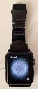 Apple Watch Series 3 42mm gebraucht, guter Zustand..