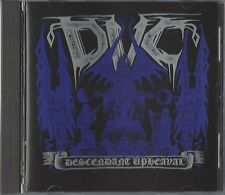 DVC / DESCENDANT UPHEAVEL * NEW CD * NEU *