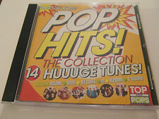 Various Artists - Pop Hits! / Top Of The Pops ( CD Album ) Used Very Good