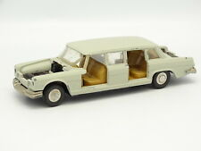 Dinky Toys GB SB 1/43 - Epave Mercedes 600 128