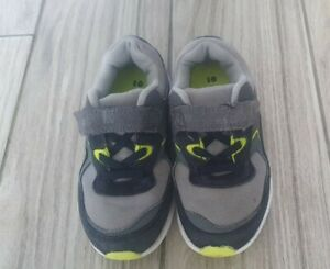Boys Toddler Trainers Size 10 Next