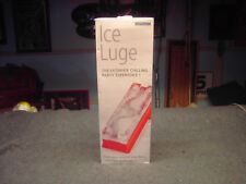 Ice Luge Barbuzzo Party Drinking Mold New Item Number UTU3BR0018