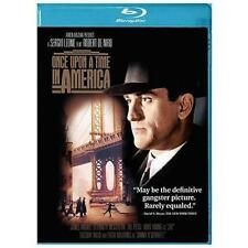 Once Upon a Time in America [Blu-ray] DVD, Burt Young, Tuesday Weld, Treat Willi