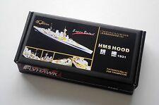 Flyhawk 1/700 700021 HMS Hood 1931 for Trumpeter