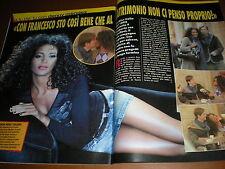 Top Party.DENNY MENDEZ,ALESSANDRA CELENTANO,COSTANZA CARACCIOLO,RINO GATTUSO,iii