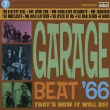 Garage beat'66 (7) - that's how it will be! Human Expression Liberty Bell LINX