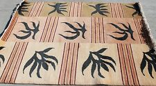 RSG4714 MODERN HAND CRAFTED TIBETAN RUG MADE IN NEPAL 4.6' X 6.7' MADE IN NEPAL