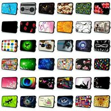 "Sleeve Bag Case Cover For iPad Mini / 6"" 7"" 8"" Tablet /Touch e READER /KOBO WIFI"
