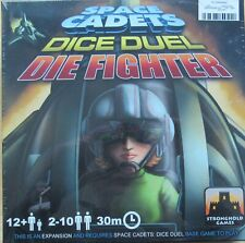 Stronghold Games Space Cadets Dice Duel ,Die Fighter