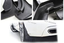 Ford FOCUS 2 Schmutzfängersatz 4 Stück Spritzschutz Schutzblech Karosserieschutz