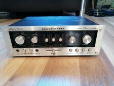 Amplificateur, Ampli, MARANTZ 1070 Vintage.