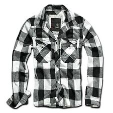 Brandit - CheckShirt Men's Shirt Checked Multiple Colors