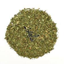 Blue Fenugreek Dried Cut Leaves & Stems 300g-2kg - Trigonella Caerulea