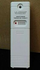 La Crosse Technology TX141TH-BV3 Wireless Temperature & Humidity Sensor NEW