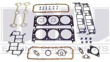 1993-1995 FITS CHEVROLET CAMERO PONTIAC FIREBIRD 3.4  OHV V6 12V HEAD GASKET SET