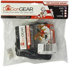 Dog Diaper Wrap # XX-Small