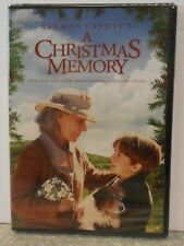 Truman Capote's A Christmas Memory (DVD, 2007) RARE PATTY DUKE BRAND NEW