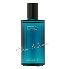 Davidoff Cool Water After Shave Lotion 2.5oz 75ml * New * Original *