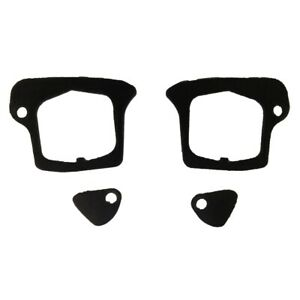 Door Handle Gasket 4 Pieces for 1965-1968 Cadillac Made in USA