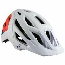 Bontrager Lithos MIPS Helmet Size Small 51-57 Cm White Orange