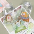 Transparent Cute Mini Hot Water Cartoon Warm Bag Bottles Water Injectio^m^