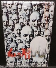 "House Dark Shadows Japanese Movie Poster 2"" x 3"" Refrigerator Locker Magnet Frid"