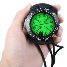 Professional Diving Scuba Wrist Compass Deep Sea Exploring Supplies