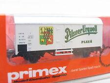 Primex H0 4553 Bierwagen Pilsener Urquell Pilsen CSD ungeöffnete OVP (Q4440)