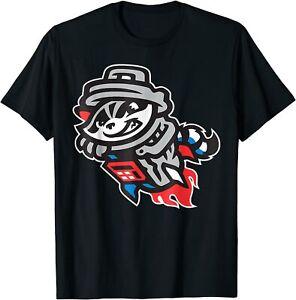 Rocket City Trashs Pandas T-Shirt
