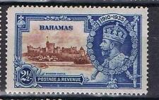 Bahamas 1935 KGV Silver Jubilee 2½d SG 142 Mint MH