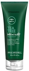 PAUL MITCHELL Tea Tree Hair And Scalp Treatment *NEW*