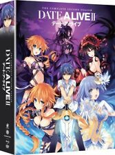 Date a Live 2: Season Two [New Blu-ray] With DVD, Boxed Set