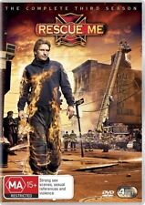 Rescue Me : Season 3 : NEW DVD