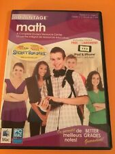 Math Advantage Pc Cd-Rom