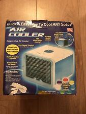 JML aire ártico espacio personal portátil Enfriador De Aire Purificador Humidificador &