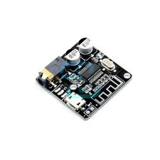 Digital VHM-314 Amplifier Board 3.7-5V MP3 Bluetooth 5.0 Audio Decoder Module
