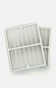 2 Pack IAF-H-100A True Hepa & Carbon Filters Set Compatible with Idylis AC-2119