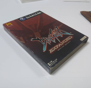 Chaos Field Expanted Nintendo Gamecube GC Used Japan Boxed Tested Working 2005