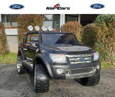 Kinderauto elektrisch Ford Ranger Elektroauto Kinderfahrzeug Jeep 2 Sitzer SUV