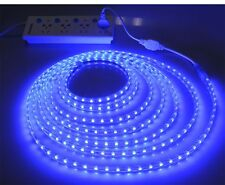 1-20m 5050 LED Flexible Tape Rope Strip Light Xmas Outdoor Waterproof 110V/220V