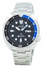 Seiko Prospex Turtle Automatic Divers 200M SRP787 SRP787K1 SRP787K Mens Watch