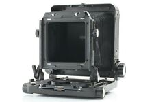 【Exc+++++】Toyo Field 45A 4x5 Large Format Film Camera Body from Japan 503