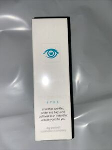 My Perfect Eyes 100 Applications Instant Anti Ageing Cream 10g