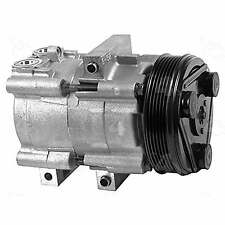 1998 1999 2000 2001 2002 2003 2004 2005 2006 Ford F150 4.2L Reman A/C Compressor