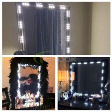 Vanity LED 60 Leds 9.8 FT Make-up Vanity Mirror Light Kits for Cosmetic USA SHIP