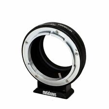 Metabones Canon FD Lens to Sony NEX E-Mount T Adapter - Latest Version